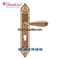 Nơi bán Khóa cửa chính tay gạt cổ điển Aisha 1650-PL của Linea Calì