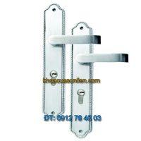 Báo giá khoá cửa chính tay gạt inox TD SDH-005055