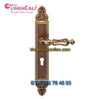 Nơi bán Khóa cửa chính cổ điển nhập khẩu Soleil 1325-PL của LineaCali - Italy tại Hà Nội