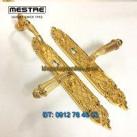 nơi bán Khóa cửa đại sảnh cổ điển 0J1606.85Y.01 nhập khẩu của Mestre tại Hà Nội