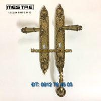Nơi bán Khóa cửa đại sảnh tay gạt cổ điển 0J1606.85Y.44 của Mestre Tây Ban Nha tại Hà Nội