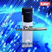 Báo giá khoá thẻ từ khách sạn Koler KL300-H1-SS