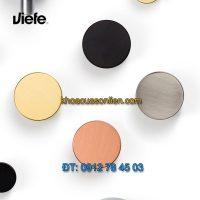 Nơi bán mẫu Núm tủ tròn đường kính 26 mm COMO 0168 của Viefe nhập khẩu Tây Ban Nha giá rẻ tại Hà Nội