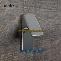 Nơi bán mẫu Tay móc tủ hiện đại mạ ni ken xước ZAPA 0315 của Viefe nhập khẩu Tây Ban Nha giá rẻ tại Hà Nội
