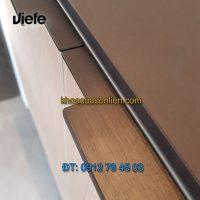 Giá bán mẫu Tay nắm tủ dạng thanh LINEAR 0139 hiện đại của Viefe nhập khẩu Tây Ban Nha giá rẻ tại Hà Nội