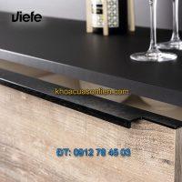 Nơi bán mẫu Tay nắm tủ dạng thanh LINEAR 0139 hiện đại của Viefe nhập khẩu Tây Ban Nha giá rẻ tại Hà Nội