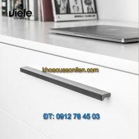 Nơi bán Mẫu tay nắm tủ đơn giản, hiện đại ANGLE 0077 của Viefe nhập khẩu Tây Ban Nha giá rẻ tại Hà Nội
