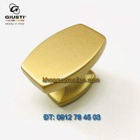 Nơi bán Tay nắm tủ hiện đại WP0813.000.00F3 35mm nhập khẩu từ Giusti nhập khẩu chính hàng Italy tại Hà Nội