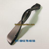 Nơi bán Tay nắm cửa tủ đẹp hình nơ màu nòng súng 7223 - 128mm tại Hà Nội