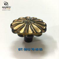 Nơi bán Tay nắm tủ tân cổ điển đẹp WPO742.035.001B 35mm của Giusti Italy nhập khảu chính hãng tại Hà Nội