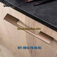 Nơi bán mẫu Tay tủ nhập khẩu PEAK 0444 kiểu hiện đại từ Viefe-Tây Ban Nha giá rẻ tại Hà Nội