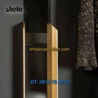 Nơi bán mẫu Tay tủ nhôm kiểu hiện đại VANN 0375 của Viefe nhập khẩu Tây Ban Nha giá rẻ tại Hà Nội