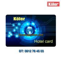 Báo giá thẻ cảm ứng từ mifare